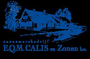 Aannemersbedrijf E.Q.M. Calis en Zonen b.v.