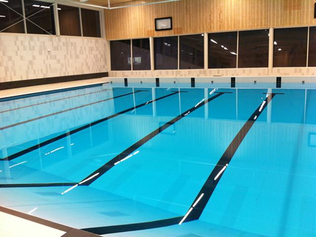 Zwembad de Biezem
